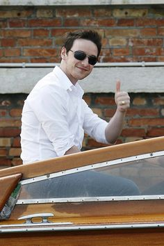 James McAvoy -- My young Charles Xavier ♥