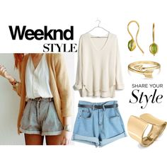 Untitled #254 by blingjewelry on Polyvore featuring Madewell, Chicnova Fashion and Bling Jewelry