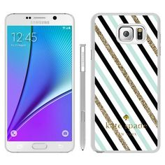 Genuine Kate Note 5 Case,Kate Spade 162 White Samsung Galaxy Note 5 Screen Phone Case Unique and Nice Design T&T http://www.amazon.com/dp/B015I9RSZW/ref=cm_sw_r_pi_dp_MaLAwb0AV5GMP