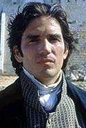 "Jim Caviezel as Edmond Dantes in ""The Count of Monte Cristo"""