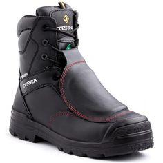 Amblers Unisexe Chaussures Montantes de s/écurit/é Steel