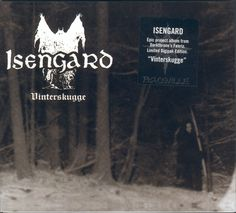 Black Metal band Isengard