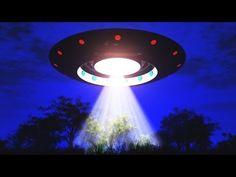 DÜNYANIN EN ESRARENGİZ UFO GÖRÜNTÜLERİ