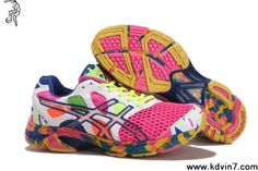 Cheap off to Sale Asics Gel Noosa Tri 7 Mens Cherry Pink White Volt Royal Blue with Western Union Blue Basketball Shoes, Nike Basketball, Sports Shoes, Asics Running Shoes, Asics Shoes, Running Shoes For Men, Shoes Jordans, Mens Running, Slippers