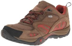 Merrell Women's Azura Waterproof Hiking Shoe,Dark Earth/Red,11 W US Merrell http://www.amazon.com/dp/B00D1PBZ46/ref=cm_sw_r_pi_dp_8OLdxb0BZ5A7X