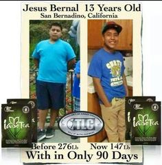 Iaso Tea before and after pictures. Impressive #weight loss. To order: http://www.totallifechanges.com/huge