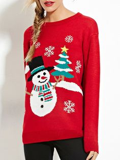 http://www.shein.com/Red-Long-Sleeve-Snowman-Pullover-Sweaters-p-248934-cat-1734.html