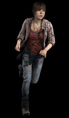 Jodie Running