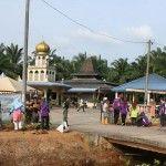 Program Khidmat Komuniti UTM-Kampung Sejagung, Seri Medan, Batu Pahat 16-18 Januari 2014