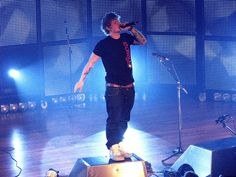 Ed Sheeran - IMG_7581 by denni_neverletsgo3, via Flickr