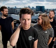 bastille new years song