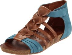 Um, hello. Where have you been all my life? | Naya Women's Palomi Sandal