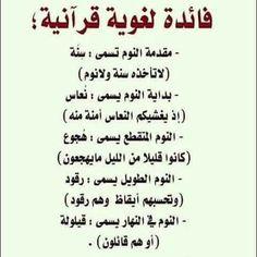النوم في القرآن