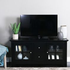 Poulson TV Stand