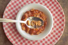 Buenos días!!!  Un desayuno con mucho amor!  www.twinshoes.es