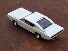 lego sports car moc | MOCs: Sports cars, muscle cars, pony cars - LEGO Town - Eurobricks ...