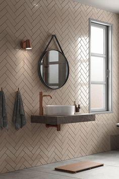 Få tips til badeværelset som matcher hele familiens behov - Minimalist Bathroom Design, Bathroom Interior Design, Modern Bathroom, Master Bathroom, Bathroom Small, Bad Inspiration, Bathroom Inspiration, Bathroom Ideas, Small Bathroom Renovations