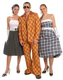 Para você que curte uma moda mais clássica, mais limpa e elegante, fica a dica.   Anos 60  - Anos Dourados - Tempos da Brilhantina   Saia r...
