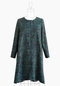 6f3a905244a Farrow Dress Pattern. DressmakingTunic Sewing PatternsDress Making Patterns Clothing ...