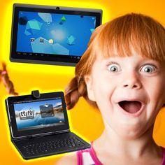 ¿Quieres ganarte una tablet?, ¿quién no? :-) más fácil no podía ser #concurso #venezuela