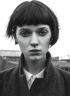 Sarah 'Doug' Douglas by Oli Kearon
