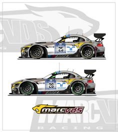 MARCVDS Racing Team
