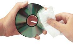 7 Pedoman Merawat CD/DVD yang Baik