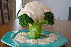 平野レミさんがNHKで作った「ブロッコリーのたらこソース」を作ってみました