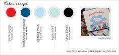 May 2015-color-inspiration-4 (Pure Poppy, Enchanted Evening, Spring Rain, Aqua Mist, True Black)
