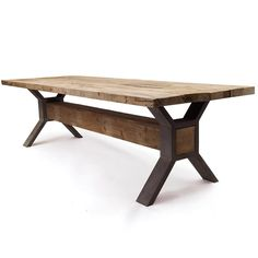 Colonial Meeting Table