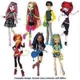 Image detail for -... my little girl's dolly who is called Draculaura (Monster High Doll