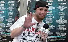 FIVE FINGER DEATH PUNCH's IVAN MOODY On 'Got Your Six': 'This Is Our Best Work'
