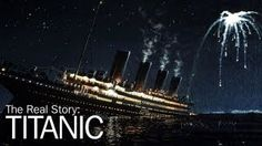 """The Real Story - Titanic (Full Episode)""  - This epic tale of love, adventure, disaster and sacrifice was a Hollywood blockbuster, but how much of the tragic tale was true?"