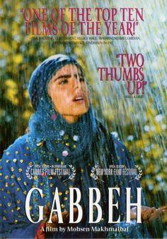 i46tpq Mohsen Makhmalbaf Gabbeh (1996)