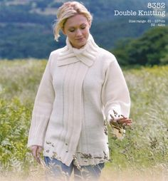 Pure, beautiful and generous: Fern, a simply lovely design by Ethical Twist, a Patternfish web exclusive.