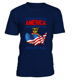 AMERICA INDEPENDENCE DAY PIT PULL2  Independence Day T-shirts