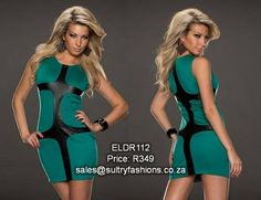 ELDR112 - PRICE: R349  AVAILABLE SIZES: S/M (Size 8-10 / 32-34) M/L (Size 10-12 / 34 -36) To order, email: sales@sultryfashions.co.za Dresses For Sale, Wetsuit, Dress Up, Size 10, Swimwear, Fashion, Scuba Wetsuit, Bathing Suits, Moda