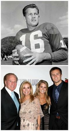 Nice tribute on the TODAY show. RIP Frank Gifford.