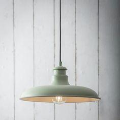 Bedroom Light Fixtures, Kitchen Lighting Fixtures, Kitchen Pendant Lighting, Kitchen Pendants, Dining Pendant, Cottage Lighting, Living Room Lighting, Bedroom Lighting, Green Pendant Light