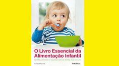 10 dicas de livros sobre alimentação para crianças