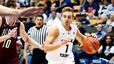 Fischer leads BYU past Seattle Pacific | The Official Site of BYU Athletics