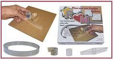 Make Your Own Cookie Cutters Archives ~ The Cookie Cutter Shop
