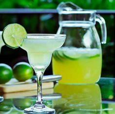 Using freshly squeezed citrus juice is key here.