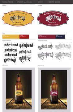 Cerveza Motorhead Alumna: Laura Guaman