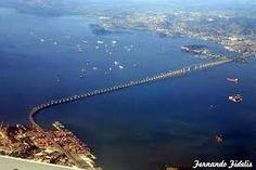 Resultado de imagem para imagens da ponte rio niteroi