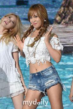 """【PHOTO】少女時代、ついに新曲「PARTY」のステージ披露!""""キュートなサマーソング"""" - K-POP - 韓流・韓国芸能ニュースはKstyle"""