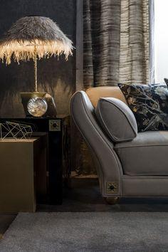 Colombostile | Grayson Luxury