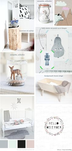 #Kinderkamer #Inrichting | BLOG kinderkamerstylist