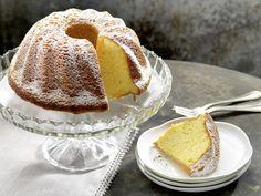 Bizcocho de yogur (Esc. de cocina Tmx) by Thermomix® on www.recetario.es