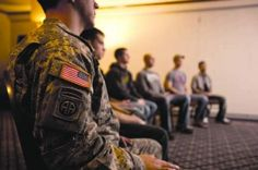 A State of Military Mind - The Science of Society